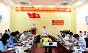 Bình Thuận: Đảm bảo biện pháp an toàn phòng dịch Covid-19 cho ngày bầu cử