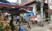 Liên quan trường hợp Covid-19 tại chợ Phú Nhuận, TP HCM: Khoanh vùng, lấy mẫu khẩn cấp người dân tại chợ