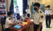 Không khí bầu cử tại Bộ Tư lệnh Vùng 3 Cảnh sát biển