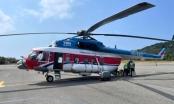 Tạm dừng chuyến bay đến Côn Đảo trừ máy bay trực thăng từ 17h ngày 5/6