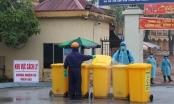 Thành phố Hồ Chí Minh: Xử lý rác thải tại các khu cách ly như thế nào?