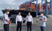 Phó Thủ tướng Vũ Đức Đam kiểm tra công tác phòng, chống dịch Covid-19 tại Bà Rịa – Vũng Tàu