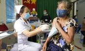 Hơn 70% người dân Côn Đảo được tiêm vắc xin phòng COVID-19