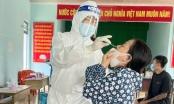 Toàn tỉnh Tây Ninh xét nghiệm sàng lọc Covid-19 đợt 2