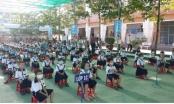 Tây Ninh chuẩn bị tốt các điều kiện đón học sinh các cấp tựu trường