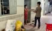 Nhiều chủ nhà ở Nhơn Trạch miễn giảm tiền trọ, cứu trợ người lao động