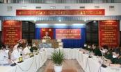 Thứ trưởng Bộ Quốc phòng kiểm tra công tác phòng, chống dịch bệnh tại Tây Ninh