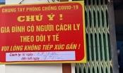 Bình Thuận thí điểm cách ly y tế tại nhà đối với F1 và người về từ vùng dịch