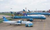 Bộ GTVT mở lại 19 đường bay nội địa