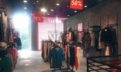 Thị trường quần áo ấm lên trong cái lạnh đầu Đông