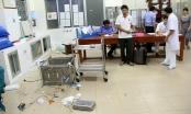 Siết chặt an ninh tại các bệnh viện
