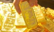 Giá vàng tăng trở lại vào ngày đầu tiên của tháng 3