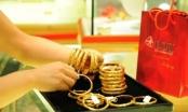 Giá vàng ngày 8/6: Tiếp tục sụt giảm