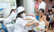 Phú Thọ: Thử nghiệm 240 liều vacxince IPOVAC bại liệt ở trẻ