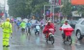Dự báo thời tiết ngày 24/2: Miền Bắc rét đậm, rét hại có mưa nhỏ