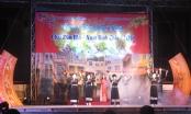 Phú Thọ: Tổ chức chương trình nghệ thuật Chào đón xuân Bính Thân 2016