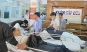 Hơn 5.100 người nhập viện vì ẩu đả dịp tết Bính Thân 2016