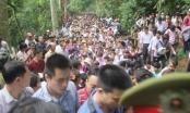 Lễ hội Giỗ tổ Hùng Vương 2016: Không có ăn xin