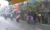 Dự báo thời tiết ngày 26/5: Các tỉnh Bắc Bộ tiếp tục mưa to đến rất to
