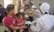 Hà Nội tổ chức uống miễn phí Vitamin A cho trẻ dưới 36 tháng