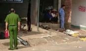 Phú Thọ: Phó Trưởng công an huyện Thanh Thủy gây tai nạn chết người