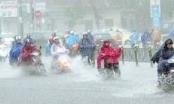 Dự báo thời tiết ngày 3/10: Cảnh báo mưa giông, tố lốc ở Nam Bộ