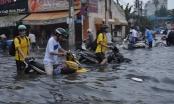Dự báo thời tiết ngày 30/9: Nam Bộ tiếp tục mưa giông