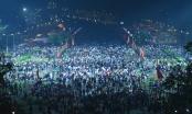 Giỗ tổ Hùng Vương: Đêm trước ngày khai hội, hàng vạn du khách nghỉ ở khách sạn ngàn sao