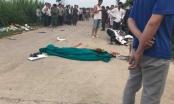 Phú Thọ: 2 xe máy lao vào nhau, 2 người thương vong
