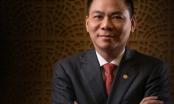 Ông Phạm Nhật Vượng trở lại là người giàu nhất sàn chứng khoán Việt