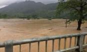 Phú Thọ: Khẩn trương, khắc phục và theo dõi tình hình mưa lũ