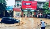 Phú Thọ: Thiệt hại do mưa lũ ước tính khoảng hơn 22 tỷ đồng
