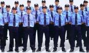 Tuyển dụng bảo vệ, vệ sỹ lương cao, chế độ tốt