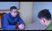 Hưng Yên:Bắt hung thủ phi từ xe khách xuống đường giết người rồi bỏ trốn