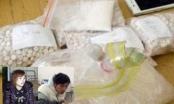 Hưng Yên: Khởi tố bị can tàng trữ gần 200 viên ma túy tổng hợp
