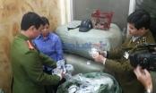 Hà Nội: Gần 1.900 vụ buôn lậu, gian lận thương mại và hàng giả bị xử lý trong tháng 8