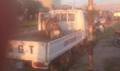 Hưng Yên: Cố băng qua đường tàu, người đàn ông bị đâm tử vong tại chỗ