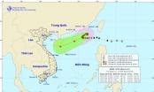 Dự báo thời tiết ngày 10/10: Bão số 6 di chuyển theo hướng Tây Tây Nam, Hà Nội nắng đẹp trong ngày giải phóng