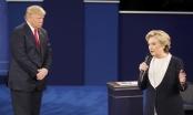 """Clinton và Trump bước vào cuộc """"đấu khẩu"""" thứ 2"""
