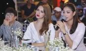 Hương Giang Idol gợi cảm đọ nhan sắc cùng Phạm Hương