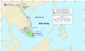 Dự báo thời tiết ngày 12/12: Xuất hiện áp thấp nhiệt đới trên biển Đông
