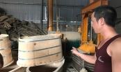 Hà Nam: Xưởng gỗ hành dân, chính quyền huyện Duy Tiên vẫn đủng đỉnh xử lý