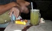 Phú Thọ: Người đàn ông đột ngột tử vong tại quán nước mía