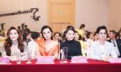 Hoa hậu Kỳ Duyên tiết lộ tiêu chí chấm thi nhan sắc