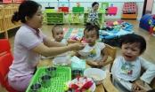 TP HCM: Trường mầm non chia thu nhập tăng thêm trên 30 triệu đồng/người