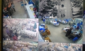Khoa cấp cứu BV Bạch Mai vỡ trận ngày cận tết