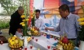 Xúc động lễ tri ân 64 anh hùng liệt sĩ giữ đảo Gạc Ma