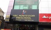 Nghệ An tạm đình chỉ giáo viên đánh học sinh tại Cơ sở mầm non tư thục ABC