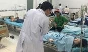 Sau bữa trưa, hàng loạt công nhân nhập viện nghi ngộ độc thực phẩm