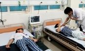 Vụ 19 học sinh nhập viện sau khi uống trà sữa: Trà sữa thạch rau câu bị nhiễm khuẩn